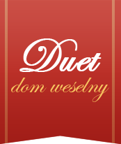 Dom weselny Duet